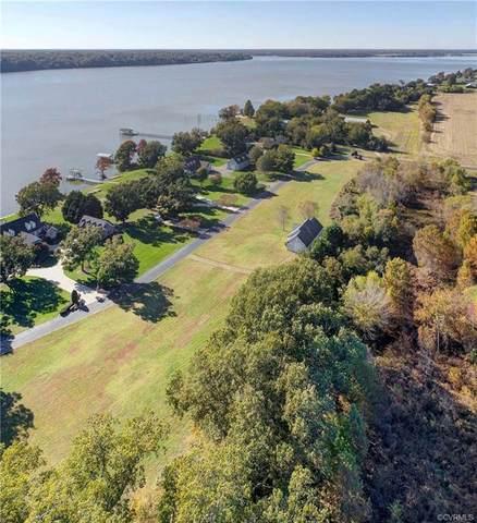 Lot 1 Tettington Lane, Charles City, VA 23030 (MLS #2036024) :: Treehouse Realty VA