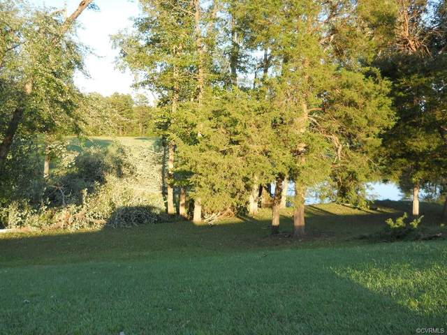 0000 Fairground Road, Maidens, VA 23102 (MLS #2036032) :: The Redux Group