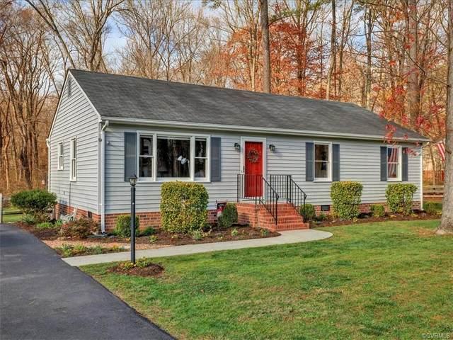 10057 N Rinker Court, Mechanicsville, VA 23116 (MLS #2036050) :: Village Concepts Realty Group