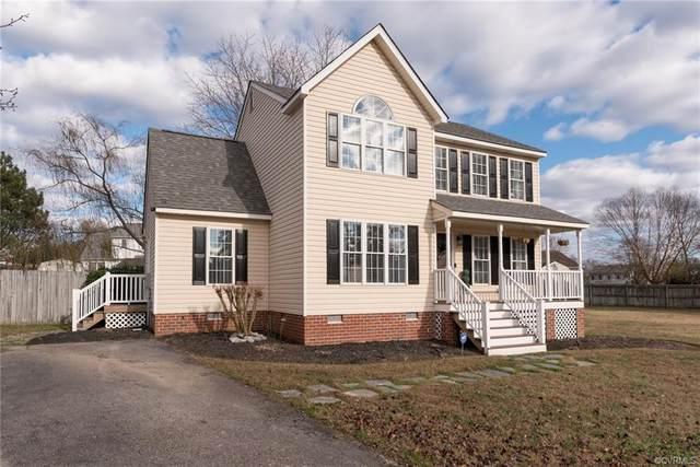 3000 Warfield Estates Terrace, Chesterfield, VA 23831 (MLS #2036060) :: Blake and Ali Poore Team
