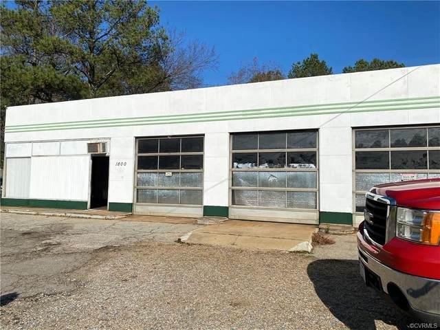 Sandston, VA 23150 :: Treehouse Realty VA