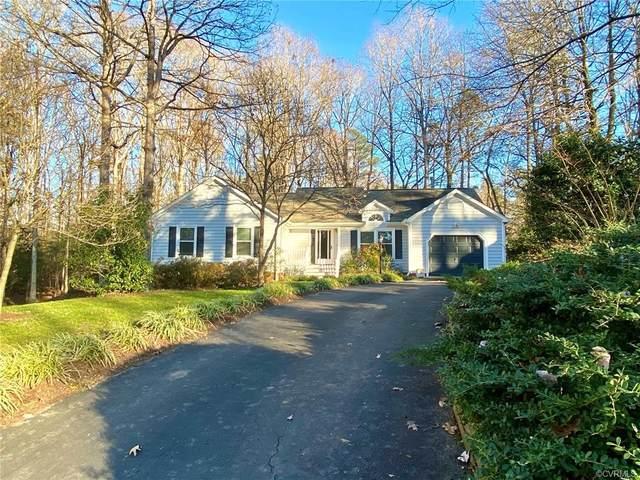 14601 Ridge Point Drive, Midlothian, VA 23112 (MLS #2036153) :: Village Concepts Realty Group