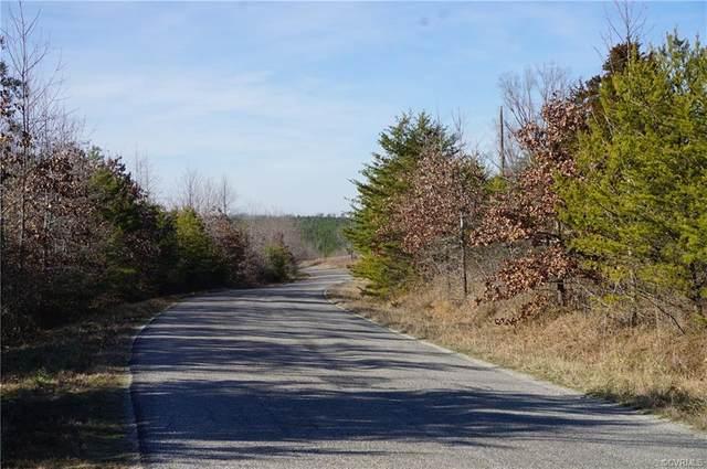 XX Fowlkes Bridge Road, Amelia, VA 23002 (MLS #2036182) :: Treehouse Realty VA