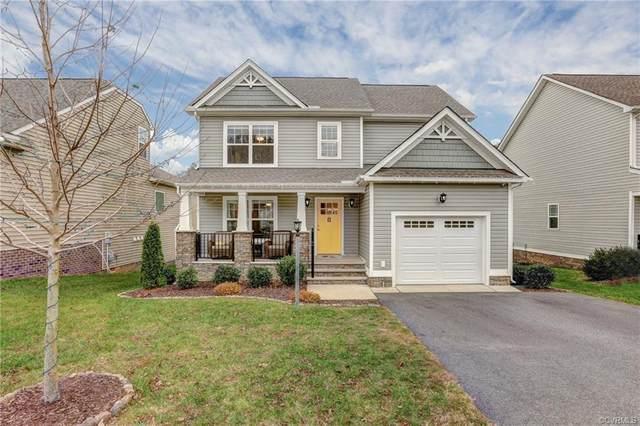 14045 Stanley Park Drive, Hanover, VA 23005 (MLS #2036183) :: Village Concepts Realty Group