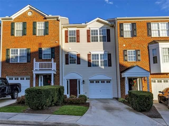 513 Ridgemoor Place, Midlothian, VA 23114 (MLS #2036190) :: Village Concepts Realty Group
