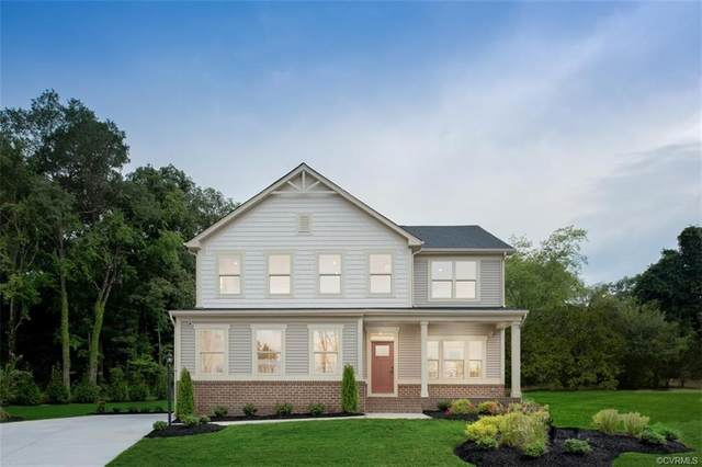 7513 Dunollie Drive, Chesterfield, VA 23838 (MLS #2036198) :: Village Concepts Realty Group