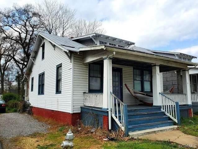 3100 Letcher Avenue, Richmond, VA 23222 (MLS #2036216) :: The Redux Group