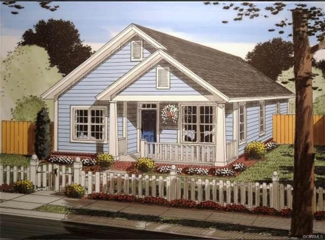 6224 Lakeshore Drive, Quinton, VA 23141 (MLS #2036232) :: The Redux Group