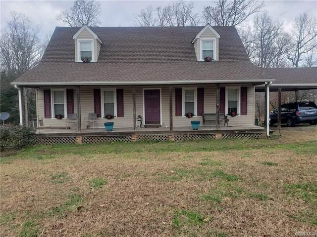 3430 Agape Lane, Hanover, VA 23111 (MLS #2036256) :: Village Concepts Realty Group