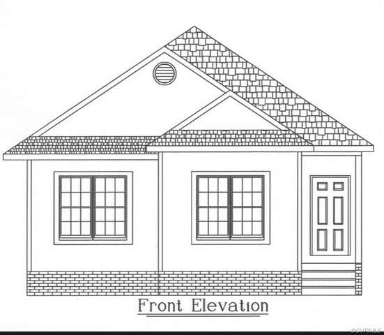 6620 Lakeshore Drive, Quinton, VA 23141 (MLS #2036294) :: Village Concepts Realty Group