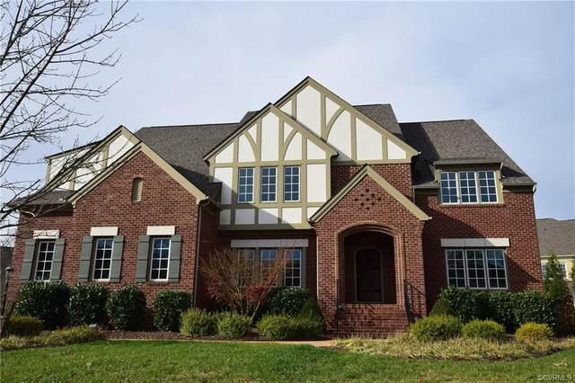 6304 Ellington Woods Terrace, Glen Allen, VA 23059 (MLS #2036339) :: Treehouse Realty VA