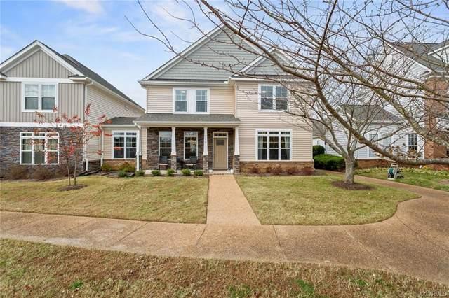 7179 Stokes Drive, Hayes, VA 23072 (MLS #2036401) :: Treehouse Realty VA