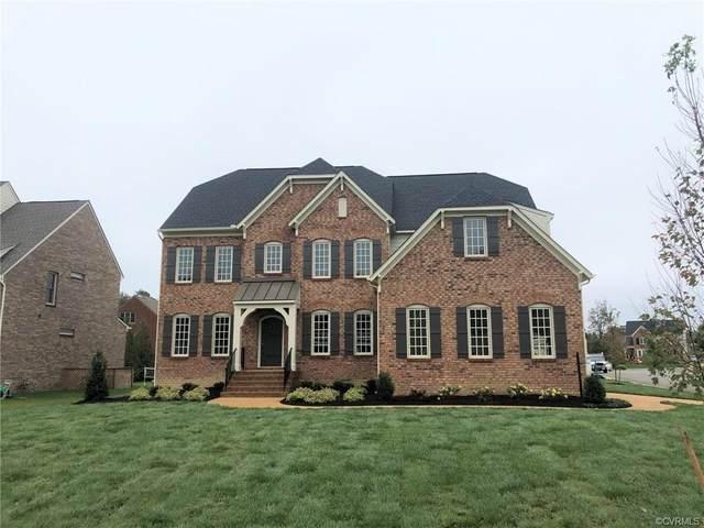 12737 Ellington Woods Place, Henrico, VA 23059 (MLS #2036432) :: Treehouse Realty VA