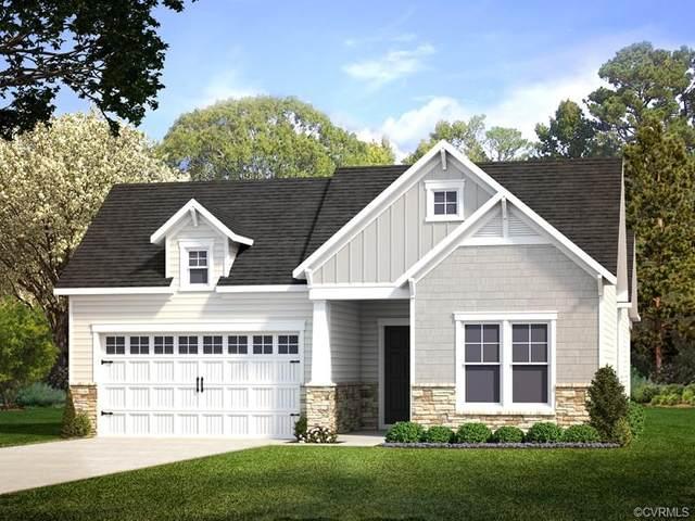 1800 Mainsail Lane, Chester, VA 23836 (MLS #2036445) :: Small & Associates