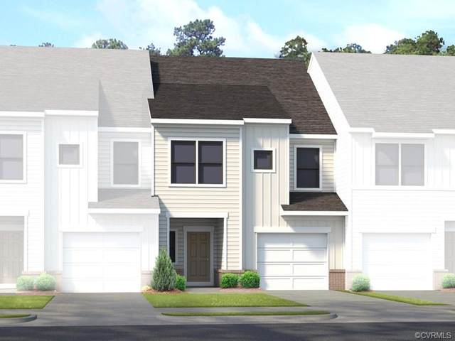 4212 Blue Bicycle Street, Midlothian, VA 23112 (MLS #2036449) :: Village Concepts Realty Group