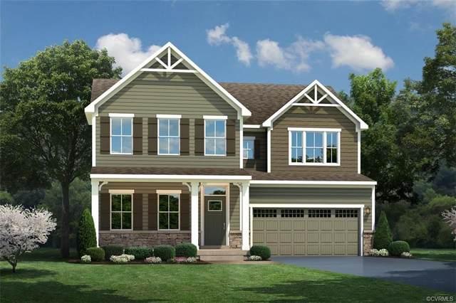 9280 Janeway Drive, Mechanicsville, VA 23116 (MLS #2036468) :: Treehouse Realty VA