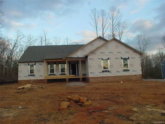 15631 Corte Castle Terrace, Chesterfield, VA 23838 (MLS #2036517) :: Village Concepts Realty Group