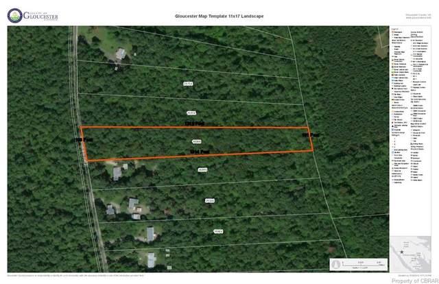 Lot 9 Willis Road, Gloucester, VA 23061 (MLS #2036576) :: Treehouse Realty VA
