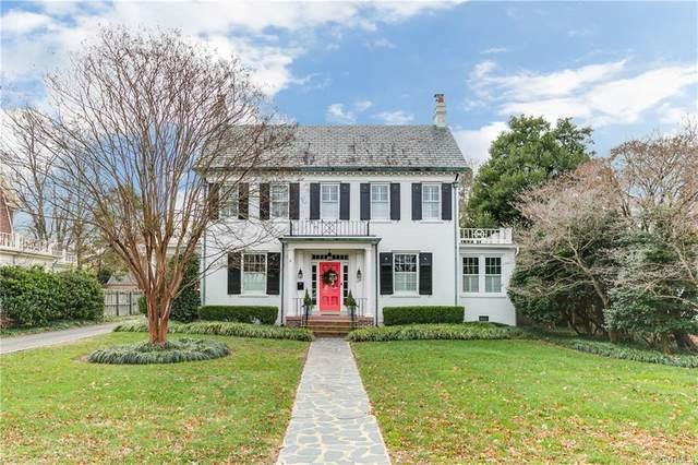 1509 Confederate Avenue, Richmond, VA 23227 (MLS #2036674) :: Treehouse Realty VA