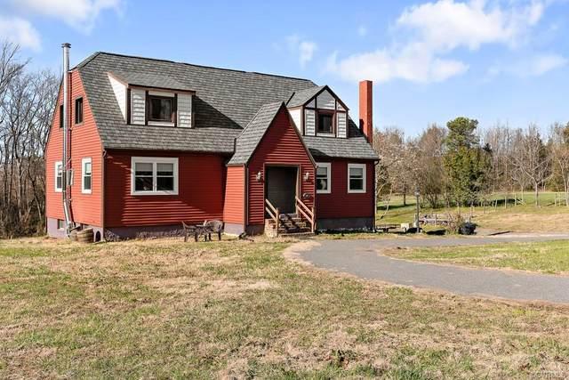 814 Rockford Road, Manakin Sabot, VA 23103 (MLS #2036690) :: Village Concepts Realty Group