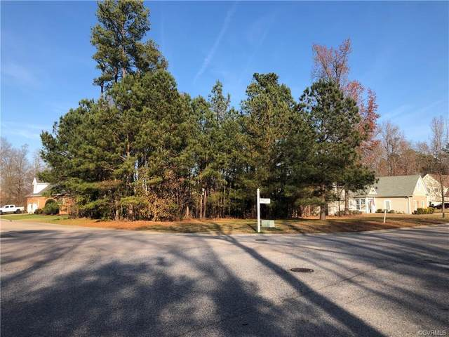 TBD Creek Point Court, Colonial Heights, VA 23834 (MLS #2036730) :: Small & Associates