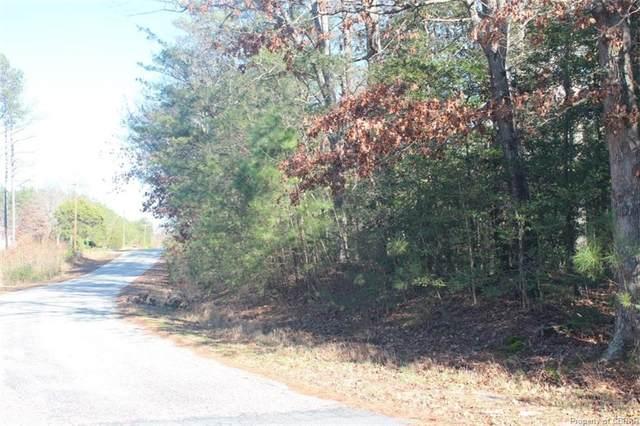 9.5AC Lewis B Puller Memorial Highway, Saluda, VA 23149 (MLS #2036756) :: Treehouse Realty VA