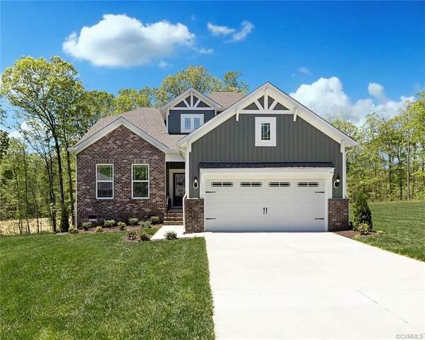 2601 Cedarville Mews, Midlothian, VA 23112 (MLS #2036776) :: Treehouse Realty VA