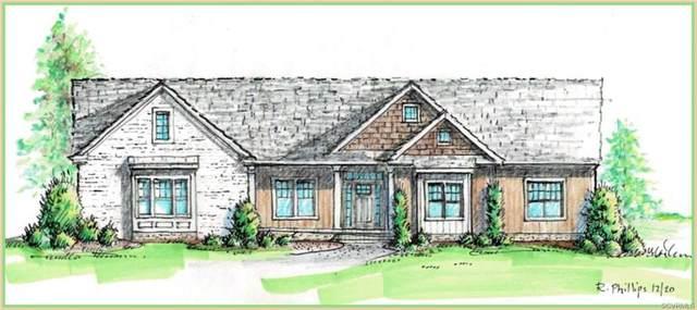 4661 Mcghee House Road, Mechanicsville, VA 23111 (MLS #2036782) :: Village Concepts Realty Group