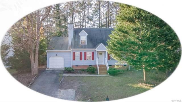 6029 Fox Hill Road, Williamsburg, VA 23188 (MLS #2036786) :: Treehouse Realty VA