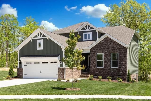 15520 Cedarville Drive, Midlothian, VA 23112 (MLS #2036788) :: Treehouse Realty VA