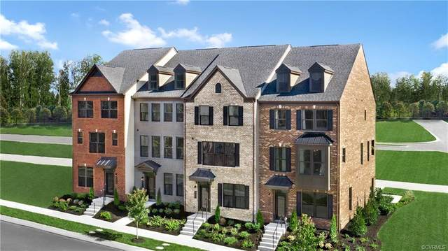 14345 Revelry Boulevard Ra, Midlothian, VA 23114 (MLS #2036790) :: Village Concepts Realty Group