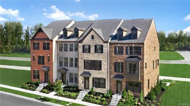 14333 Revelry Boulevard Rd, Midlothian, VA 23114 (MLS #2036791) :: Village Concepts Realty Group