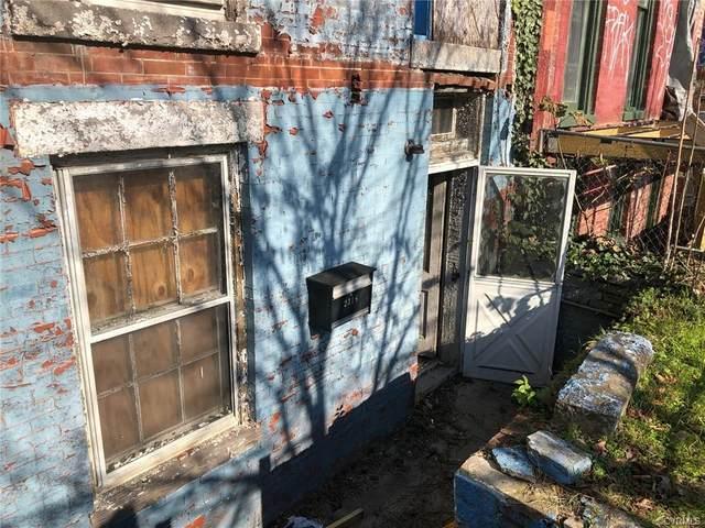 2318 Venable Street, Richmond, VA 23223 (MLS #2036816) :: Blake and Ali Poore Team