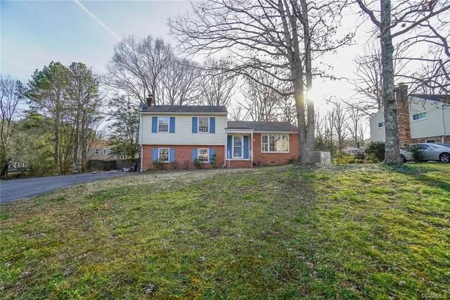 11403 Brendonridge Lane, Ridge Branch, VA 23238 (MLS #2036897) :: Small & Associates
