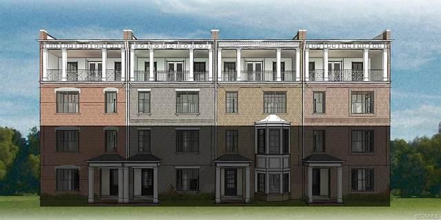 381-B Adderbury Walk, Henrico, VA 23233 (MLS #2036898) :: Village Concepts Realty Group