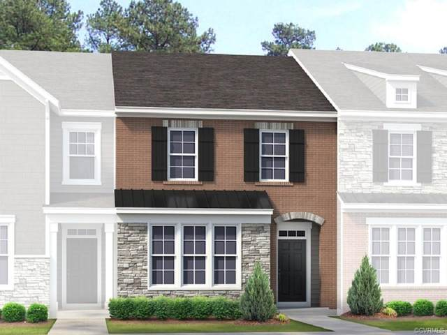 3033 Farmstead Mill Drive, Glen Allen, VA 23059 (MLS #2036908) :: Treehouse Realty VA