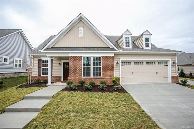 6618 Liege Hill, Moseley, VA 23120 (MLS #2036909) :: Village Concepts Realty Group