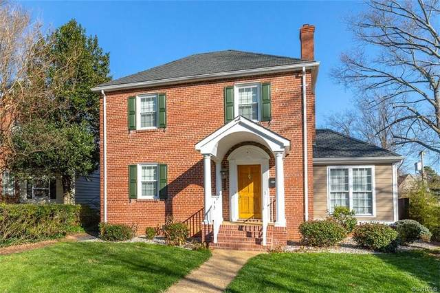 4308 Grove Avenue, Richmond, VA 23221 (MLS #2036933) :: Village Concepts Realty Group