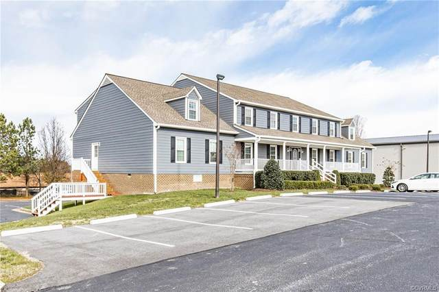 Chesterfield, VA 23112 :: Village Concepts Realty Group