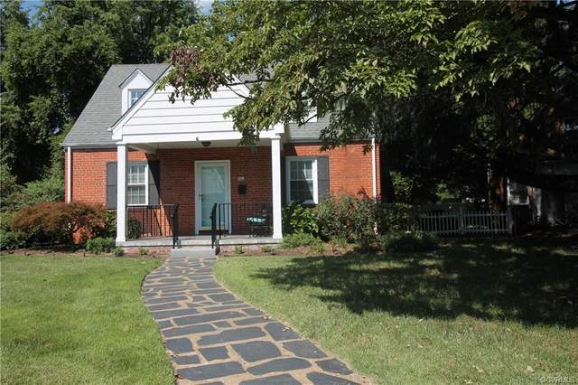 208 Woodlawn Avenue, Richmond, VA 23221 (MLS #2037067) :: The RVA Group Realty