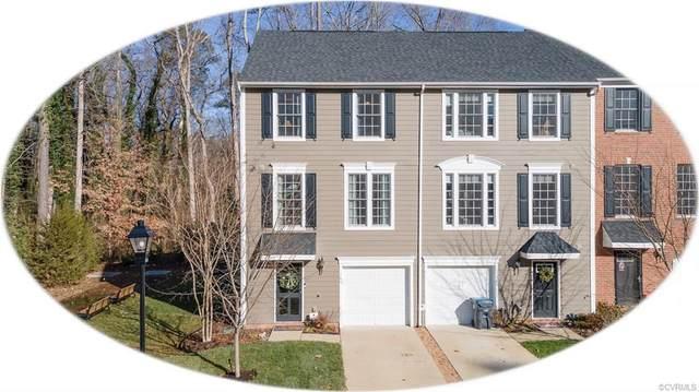 160 Parkway Court, Williamsburg, VA 23185 (MLS #2037069) :: Treehouse Realty VA