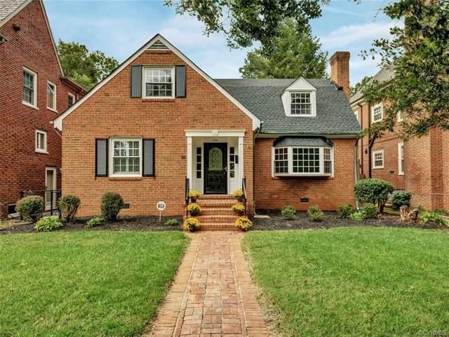 4213 Monument Avenue, Richmond, VA 23230 (MLS #2037079) :: Treehouse Realty VA