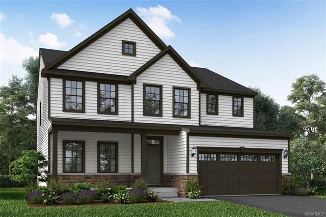 8004 Janeway Drive, Mechanicsville, VA 23116 (MLS #2037098) :: Treehouse Realty VA