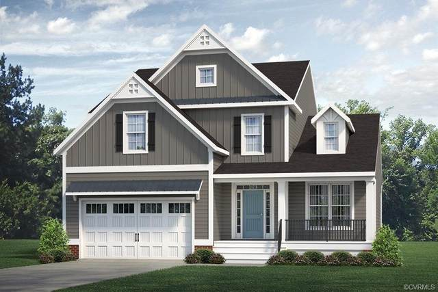 10984 Kings Pond Drive, Providence Forge, VA 23140 (MLS #2037103) :: Village Concepts Realty Group
