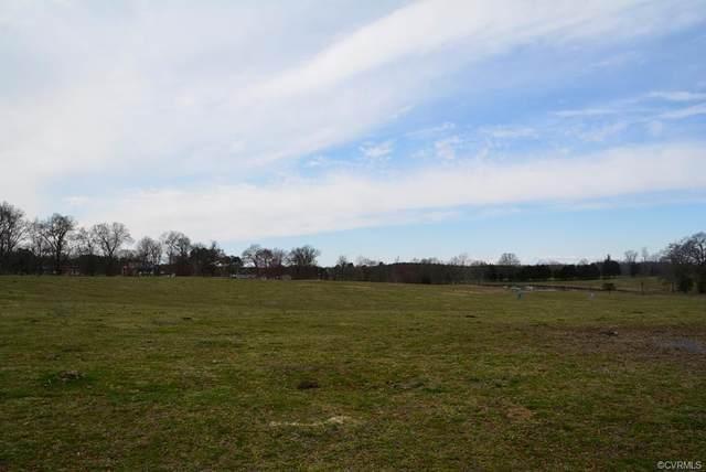 23.56 ACRES. Trents Mill Road, Cumberland, VA 23040 (MLS #2037123) :: Treehouse Realty VA