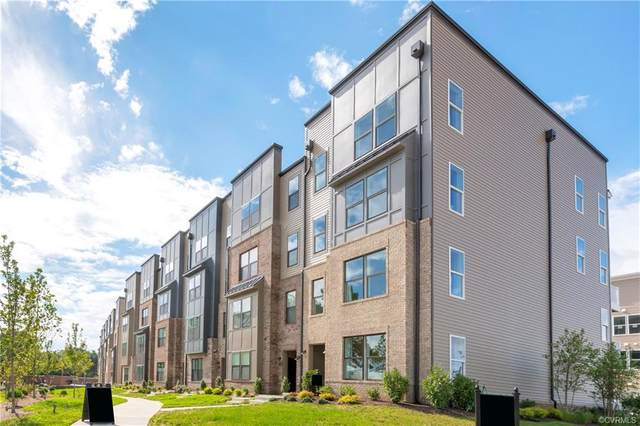 2650 Lassen Walk A, Henrico, VA 23294 (MLS #2037167) :: Treehouse Realty VA