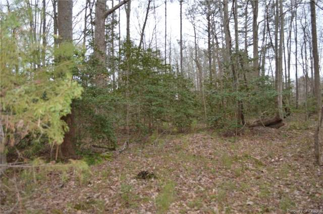 04 Rivers Knoll, Heathsville, VA 22473 (MLS #2037213) :: EXIT First Realty