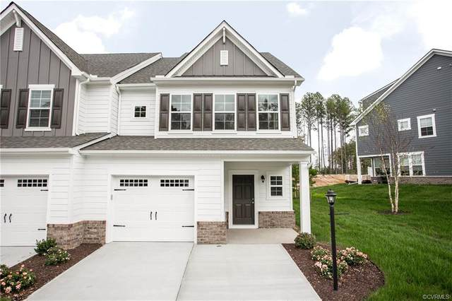 6552 Waypoint Drive, Chesterfield, VA 23234 (MLS #2037218) :: Treehouse Realty VA