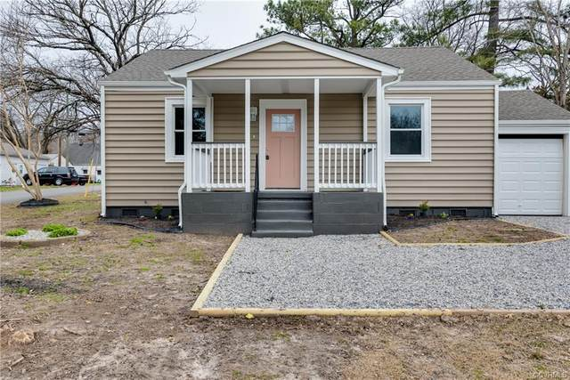 2930 Montecrest Avenue, Richmond, VA 23234 (MLS #2037224) :: Treehouse Realty VA