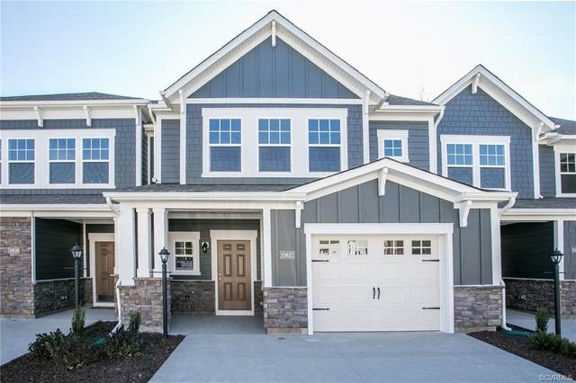 6600 Waypoint Drive, Chesterfield, VA 23234 (MLS #2037227) :: Blake and Ali Poore Team